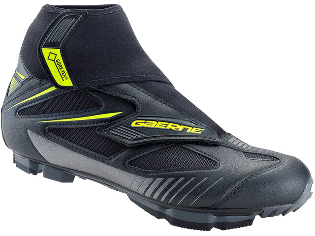 Gaerne G.Ice-Storm MTB Gore-Tex Cycling Shoes Men, black